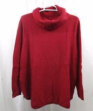 Women's Lucky Brand Turtleneck  Sweater  1X
