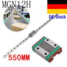 Linearführung Supported Rail TBS25-500mm lang