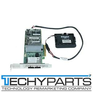 Intel RS25SB008 6Gb/s External PCI-E 3.0 1Gb RAID Controller Card with RMBU