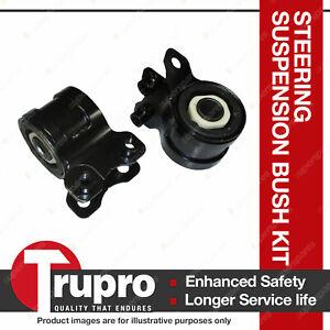 Trupro Front Control Arm Lower Inner Rear Bush Kit For Ford Focus LS LT LV
