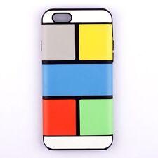 Handy mehrfarbige Oberschale
