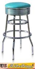 Taburetes y barras de cromo 60cm-80cm para el hogar