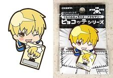 Kuroko's Basketball Pyocotte Ryota Kise Badge Clip Cospa NAS Licensed New Sealed