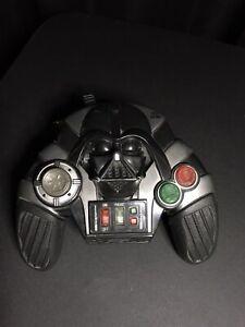 Jakks Pacific Star Wars Darth Vader TV Arcade Plug N Play Handheld Game TESTED