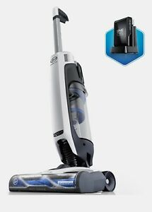 Hoover ONEPWR Evolve Pet Cordless Small Upright Vacuum BH53420PC White NIB