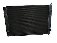 Lotus Carlton Aluminium Radiator