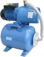 Güde Hauswasserwerk HWW 1300 G Gartenpumpe elektrisch 230 V 1,3 kW 4000 l/h