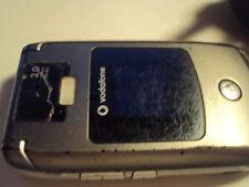 SIMPLE SENIOR DISABLE MOTOROLA V3X  VODAFONE , LEBARA 3G  PHONE