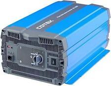 Cotek SP-3000-148 3000 Watt 48 VDC Pure Sine Wave Inverter