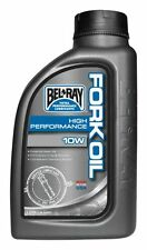 Olio Forcella BEL-RAY High-Performance Fork Oil 10W Lt. 1 Forcelle Sospensioni