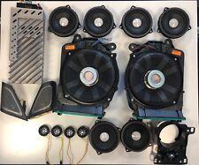 BMW 5er 6er 7er F90 G30 G32 G11 G12 M5 Harman Kardon Sound System Verstärker Lsp