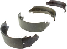 Drum Brake Shoe-Premium Brake Shoes-Preferred Rear Centric 111.04730