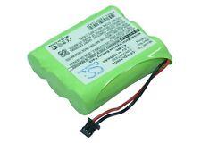Ni-MH Battery for Audioline Telesys TS5020 CT-COM416 PCI600 CT-COM466 CLT980 NEW