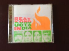 Madlib Beat Konducta, vol 3-4 India, CD