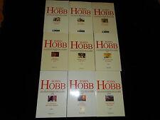 Robin Hobb : Cycle Les aventuriers de la mer (complet GF Pygmalion)