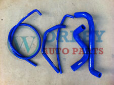 For HOLDEN COMMODORE RADIATOR SILICONE BYPASS HOSE VZ STATESMAN 5.7L 6.0L HSV V8