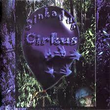 Sinkadus - Cirkus - Sinkadus CD RFVG FREE Shipping