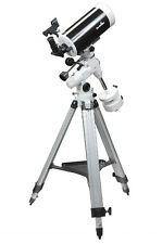 Sky-Watcher Skymax 127 + EQ3-2 Maksutov-Cassegrain Telescope #10675 (UK Stock)