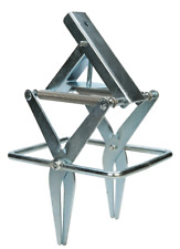 1pc Easy Set Mole Eliminator Trap, Easy One-Step, Out-of-Sight, Galvanized Steel