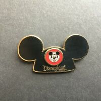 DLR Sales and Marketing - Mickey Ears Hat - Mickey Mouse Club Disney Pin 47861
