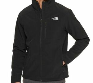 The North Face Men's Apex Bionic 1 & 2 TNF 2 Soft Shell Jacket