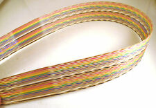 Spectra Strip 455-248-40 Twist To Flat Ribbon Cable 40 way 980mm OMR4-02A