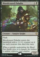 Bloodcrazed Paladin FOIL | NM | Prerelease Promo | Magic MTG