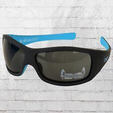 Gloryfy Unbreakable Sonnenbrille G3 Devil schwarz blau Sonnen Brille sunglasses