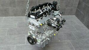 BMW F45 F46 F48 F39 18d X Mini F60 Motor Engine 1 Km B47C20A B47 2B91 2448631
