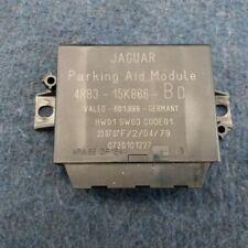 para adaptarse a 04 a 08 P 5U3Q-K546-AA Buen Estado Jaguar S Tipo 2.7 Inyector Diesel N