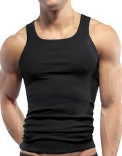 "C-IN2 Core Square Neck Tank Top Black Y3 ""Small"""