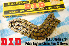 D.I.D HONDA GL1000 GL1100 GL1200 GOLDWING STARTER ALTERNATOR CHAIN 28101-371-003