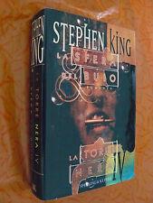 La sfera del buio.la torre nera.STEPHEN KING.sperling & kupfer.I EDIZ.1998