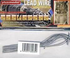 Plus Model 0,5mm Cable Line Connection cable for Model kit 1:32/48/72/87