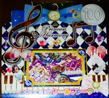 Kawaii Kamio Princess Harmony Sticker Flakes Sack 50 Stickers