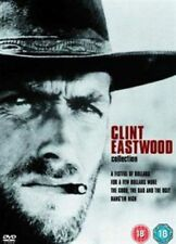 Clint Eastwood Collection 5039036034692 DVD Region 2 P H