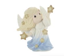 Precious Moments Christmas Annual Angel Figure New 2020 201019