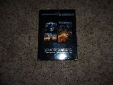 Transformers &  Revenge of the Fallen - Two-Movie Mega Collection -DVD