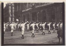 Lyon 1926 Fêtes de la Jeunesse Gymnastique Sport France Photo n1 Vintage