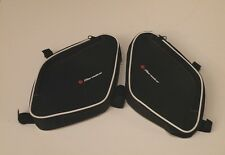 SUZUKI V-STROM 1000 Crash bar bags luggage panniers fit GIVI crash bars