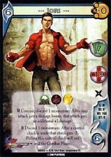 UFS - King of Fighters 2006 - IORI 3-Dot - #028/144 - 3-Dot Rare Character Card