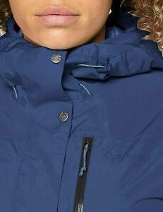 Schoffel Schoeffel Parka Malmo1 size UK10 measured waterproof & breathable NEW