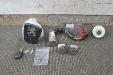 Kit Chiave Peugeot 106 dal 1991 al 2004 cod 0500261