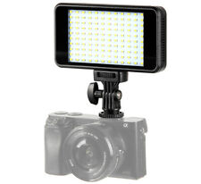 ayex pocket LED light Videoleuchte 3200/6000K mit 120 LEDs und integriertem Akku