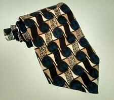 Beautiful Adolfo Men's All Silk Necktie