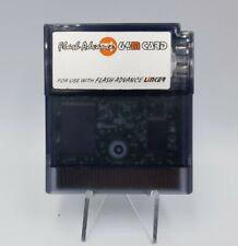 Game Boy Advance Flash Advance 64M Card