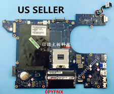 0Pyfnx Intel Motherboard for Dell Vostro 3560 V3560 Laptop, La-8241P Us Loc A