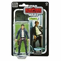 Star Wars The Black Series Han Solo (Bespin) 6-inch Scale The Empire Strikes ...