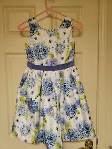 Girls Gymboree Dress Sz. 10