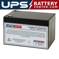 Energy Power Ep-Sla12-10T2 12V 12Ah F2 Replacement Battery